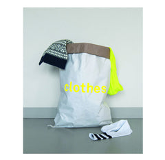 Kolor Paper Bag Clothes