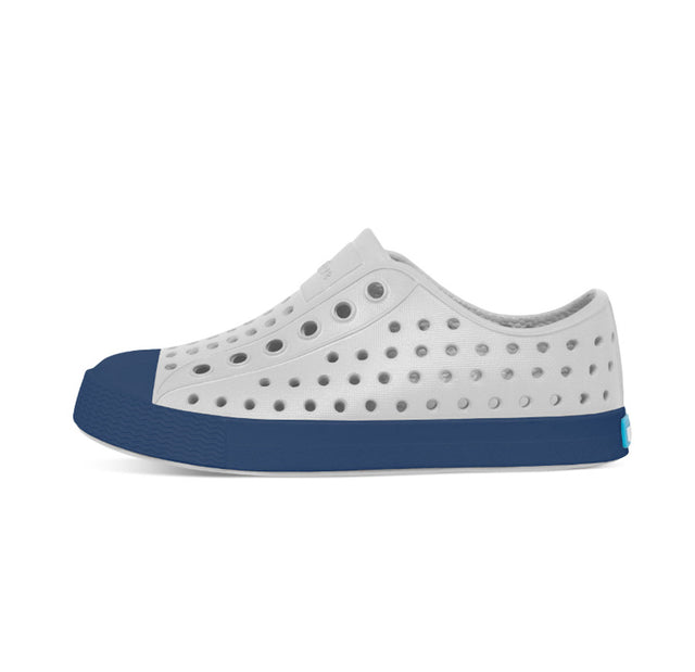 Natives Jefferson Child Mist Grey/Regatta Blue