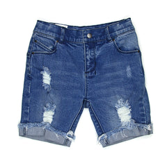 SUDO Axel Denim Shorts Vintage