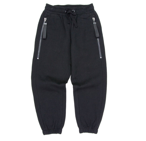 SUDO Blur Lounge Pant Black Knight