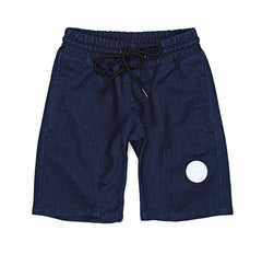 SUDO Smarty Pants Fleece Short New Indigo