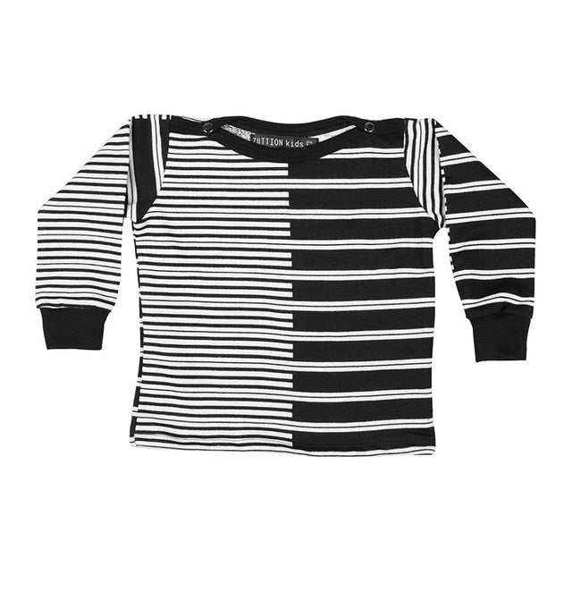 Zuttion 2 Stripes Sweater - Baby