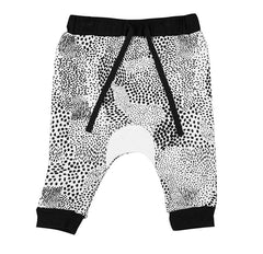 Zuttion Abstract Trackies - Baby