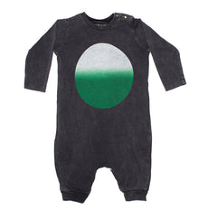 Zuttion Circle Graduation Onesie - Baby