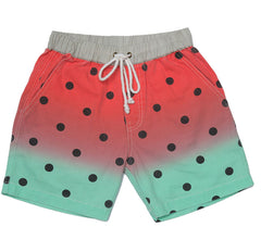 Zuttion Happy Shorts Polkadot Pink/Mint