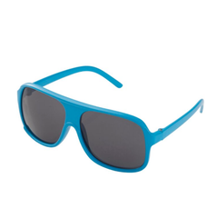 Hootkid All Out Sunglasses - Blue