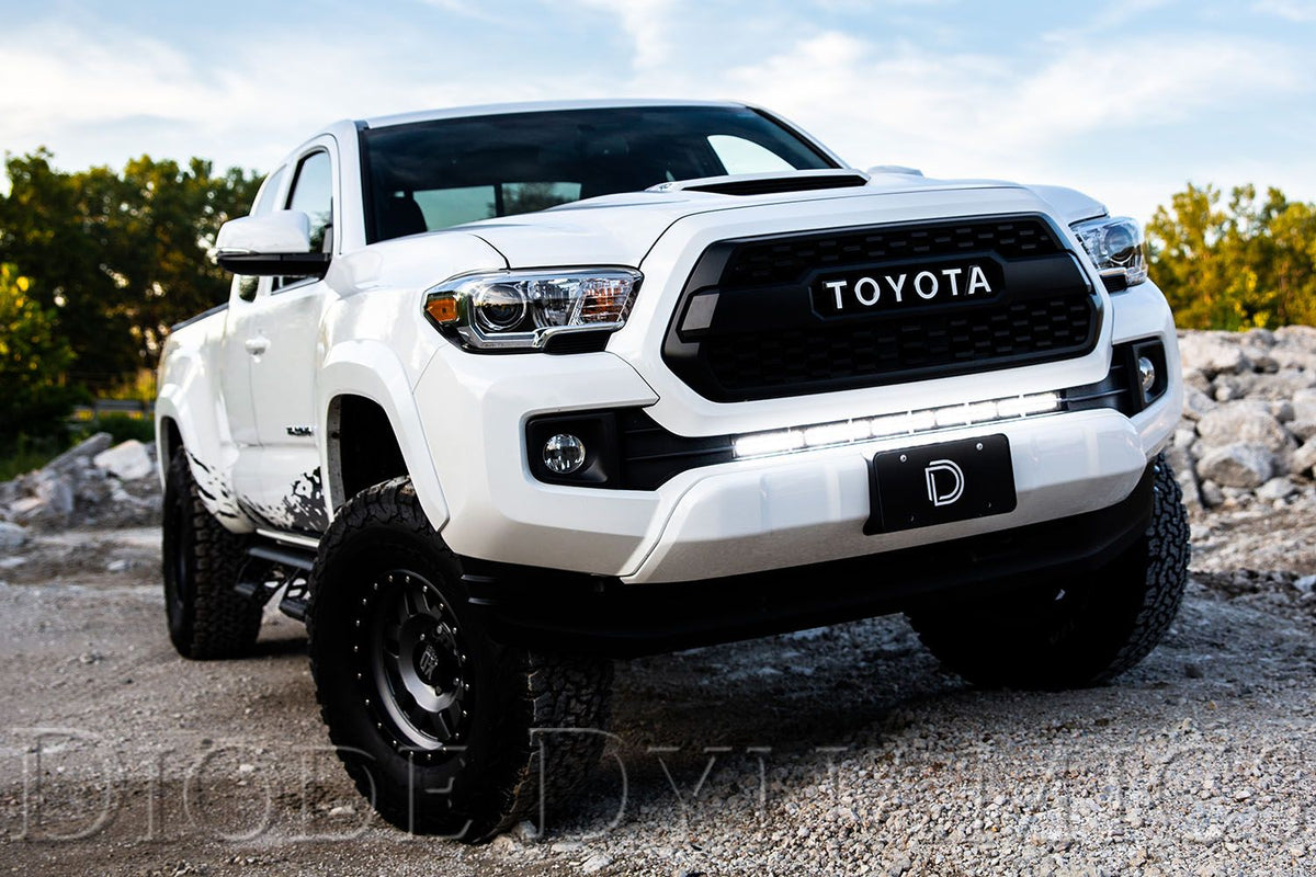 2016-2020 Toyota Tacoma Stealth Light Bar Kit
