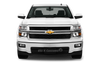 2014-2016 Chevy Silverado trucks (halogen headlights)
