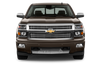 2014-2016 Chevy Silverado trucks (projector headlights)