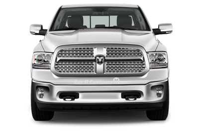 2015 Ram (projector headlights)