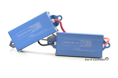 HD Load Resistor (2015+ Mopar)