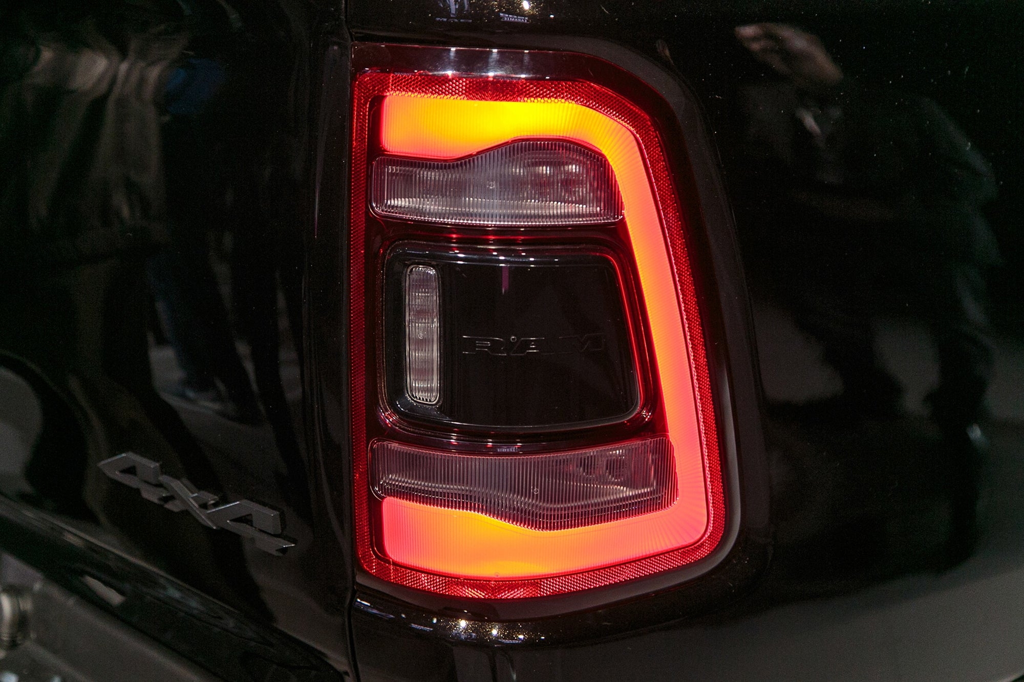 Ram OEM LED Tail Lights (2019+)