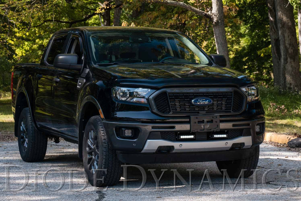 Stage Series LED Lightbar Kit for 2019-2021 Ford Ranger