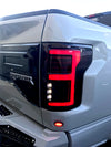 FORD F150 (15-18): RECON LED TAILS