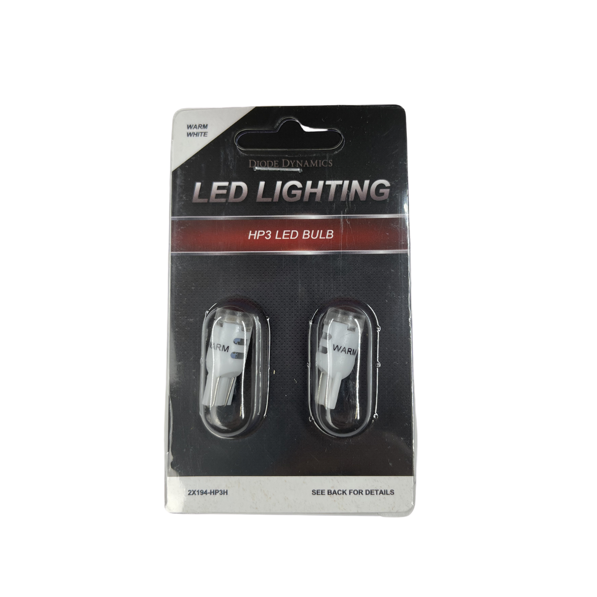 194 HP3 LED Bulbs (Pair)