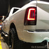 Dodge Ram (09-18): RECON LED TAILS