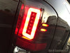 GMC Sierra (14-18): RECON LED TAILS