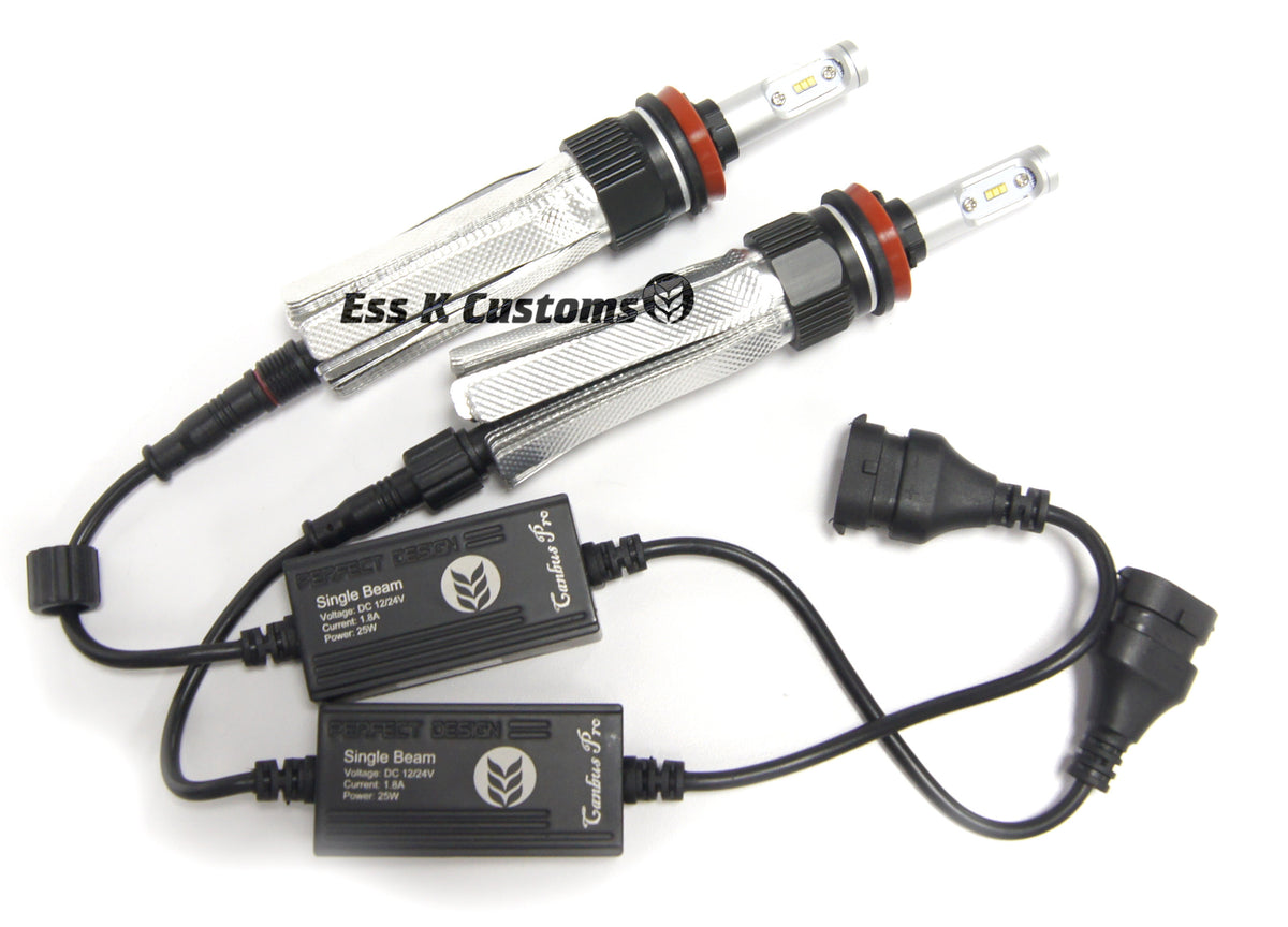 TruLux Canbus Series LED Conversion Kit