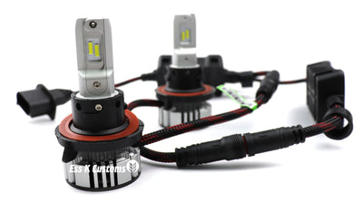 TruLux Silver2 Series LED conversion kit