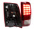 Oem Ram Led Tail Lights (2010-2018)