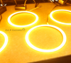 HD LED Switchback Rings (pair)