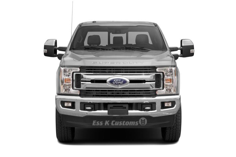 2017 Ford F250/f350 superduty