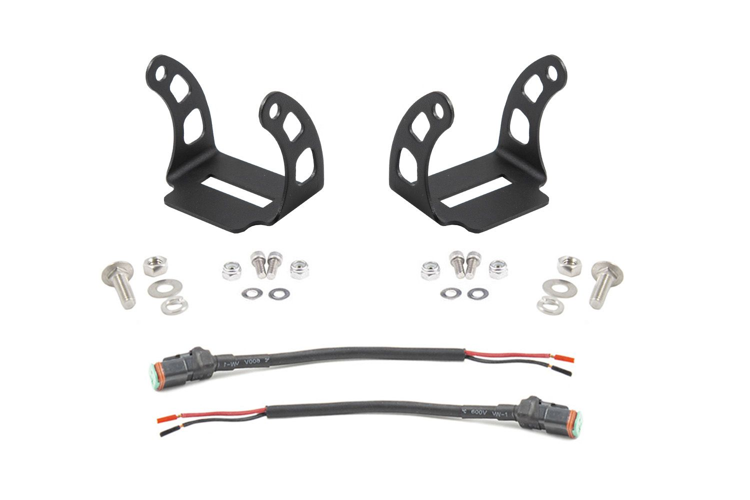 SS3 Universal Bracket Kit