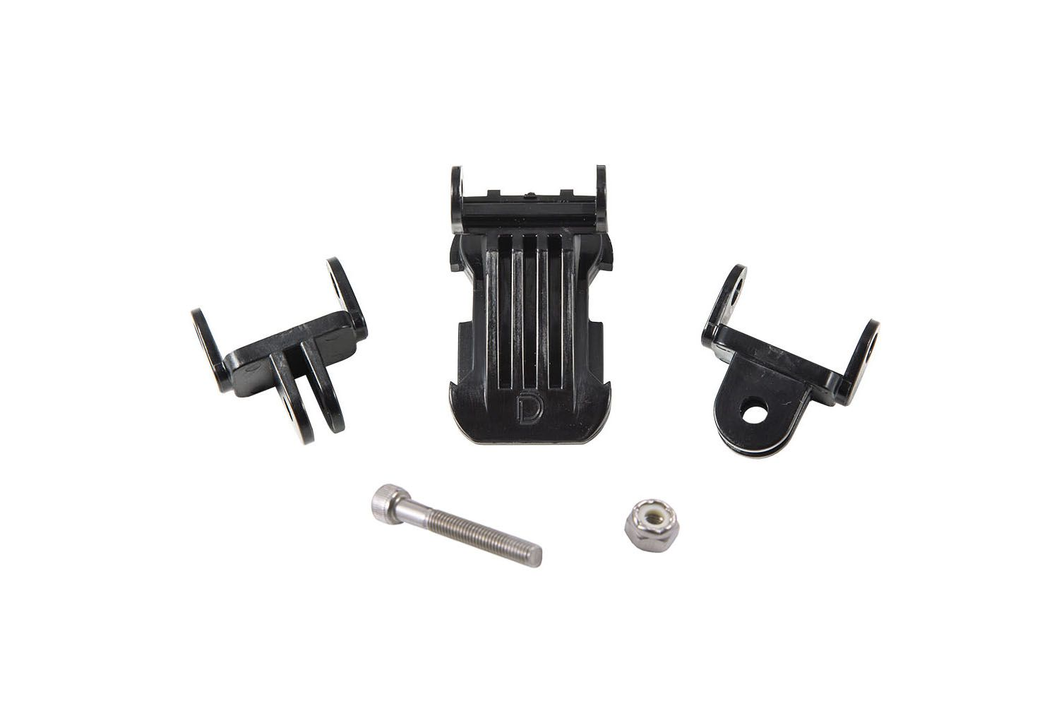 "Stage Series 2"" GoPro® Compatible Mounting Kit"