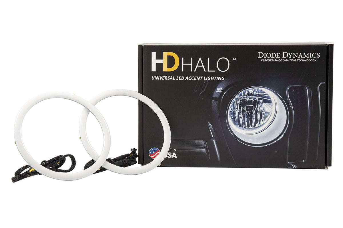 Halos: Diode HD Rings (Switchback)