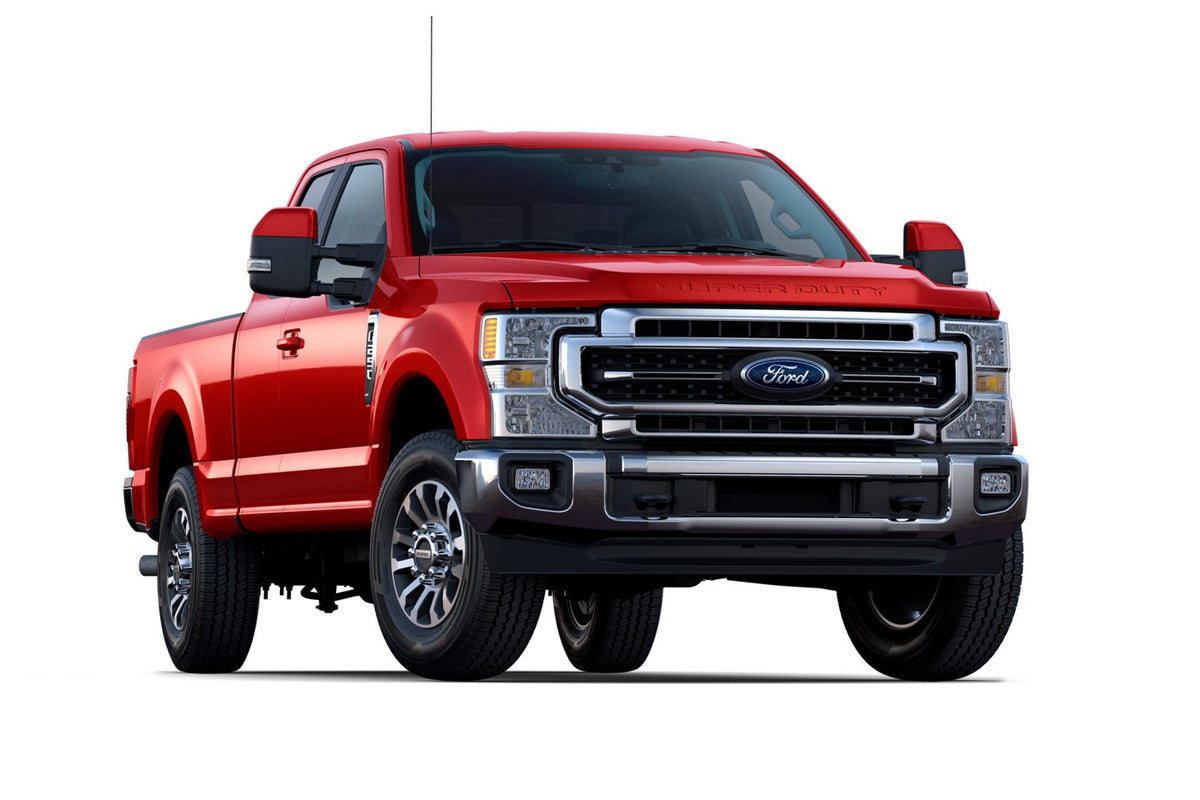 2020+ Ford F250/f350 Superduty