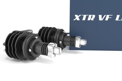 XTR VF: SOLID COLOUR (FRONT/REAR TURN/TAIL)