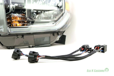 TOYOTA TUNDRA OEM LED CONVERSION (2014-2019)