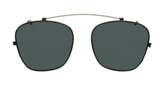 AVIATOR SQUARE <br />Sunglass Clip
