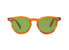 FAIRMOUNT <br />Honey Amber Sunglasses