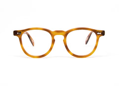 FAIRMOUNT <br />Honey Tortoise<br /><font color= #ff4700>Bespoke</font>
