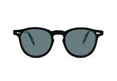 FAIRMOUNT <br />Night Black Sunglasses