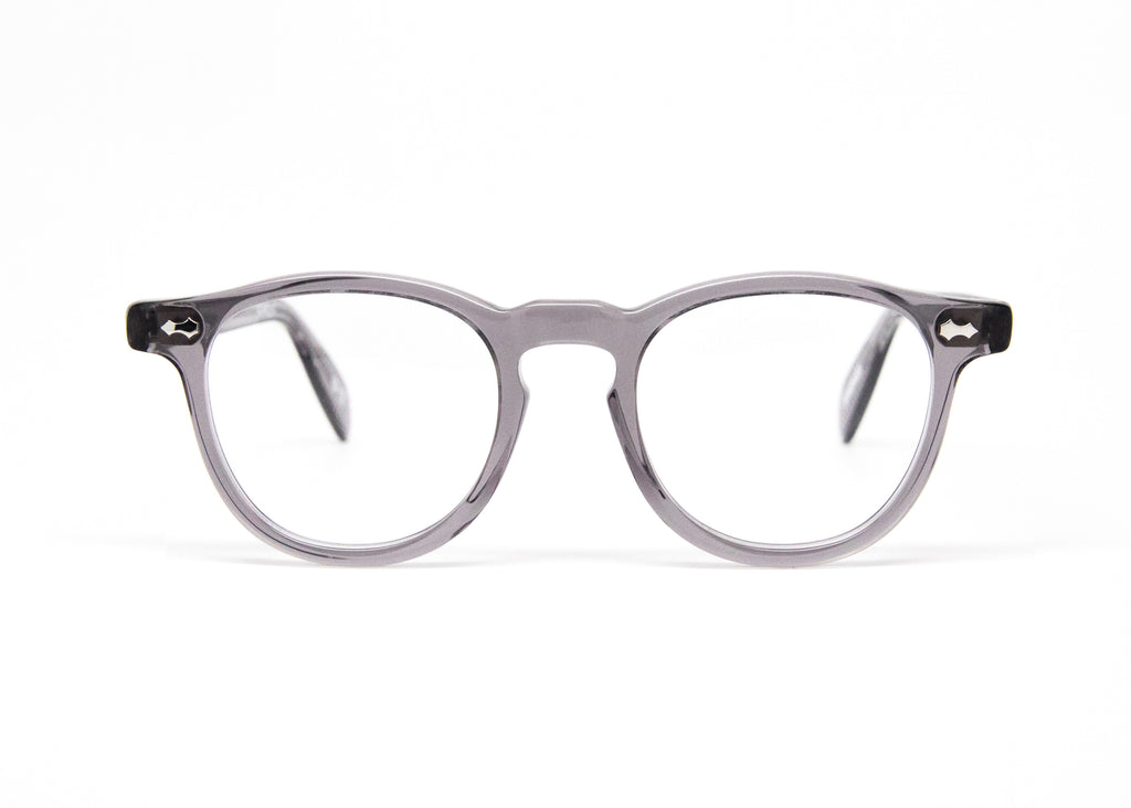 James Dean Custom Eyeglass Frames | Fairmount | Smoke | Cult Eyewear ...