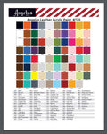 Angelus Leather Acrylic Paint #720 1 oz. Bottle