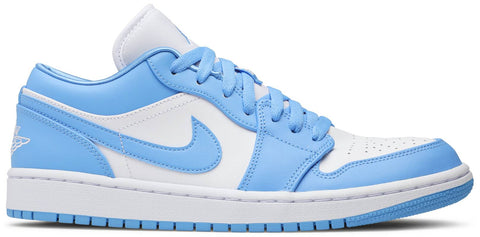 Air Jordan 1 Low UNC Women