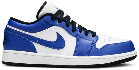 "Air Jordan 1 Low ""Game Royal"""