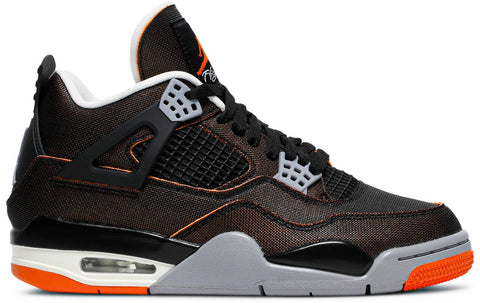 Air Jordan 4 Retro Starfish Women
