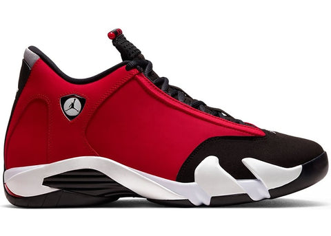 "Air Jordan 14 Retro ""Gym Red/Toro"""
