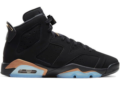 Air Jordan 6 Retro DMP 2020 (GS)