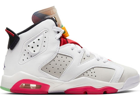 Air Jordan 6 Retro Hare (GS)