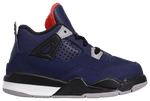 Air Jordan 4 Retro TD Loyal Blue
