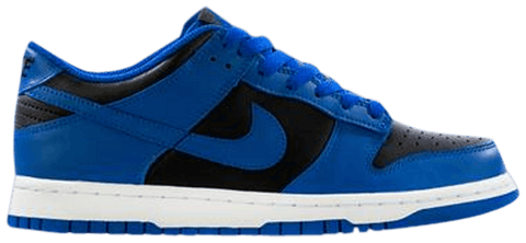 Nike Dunk Low Retro Hyper Cobalt (GS)