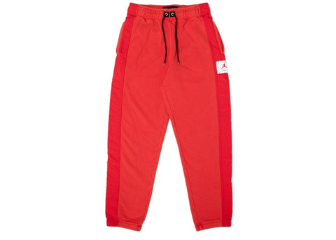"Jordan x Union NRG AJ Flight Pants ""Red"""