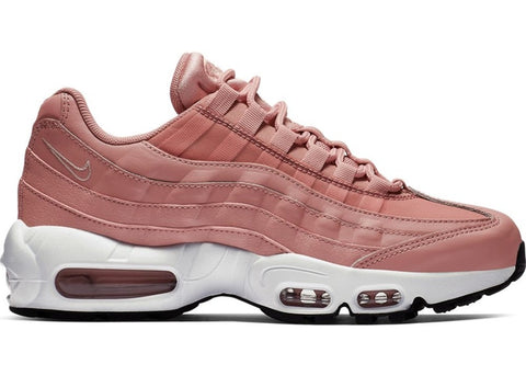 "Nike Air Max 95 WMNS ""Rust Pink"""
