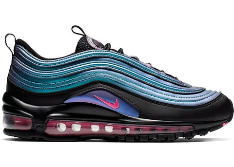 "Nike Air Max 97 ""Throwback Future"" GS"