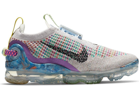 Nike Vapormax 2020 Pure Platinum Multicolor